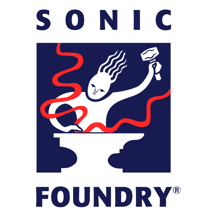 free vector Sonic foundry 0