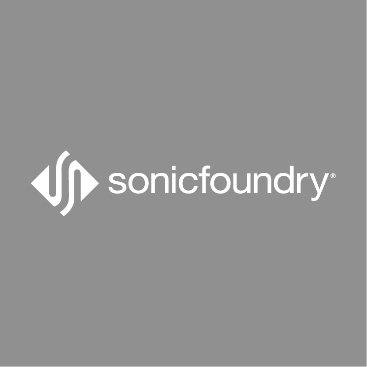 free vector Sonic foundry 3