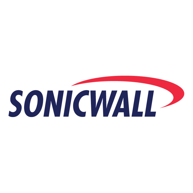 free vector Sonicwall
