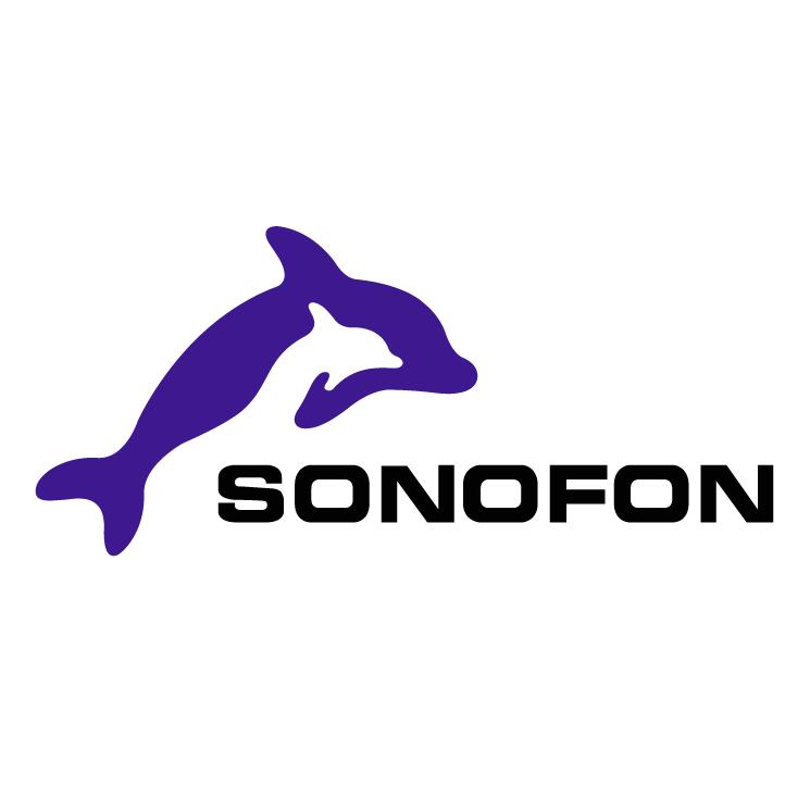 free vector Sonofon