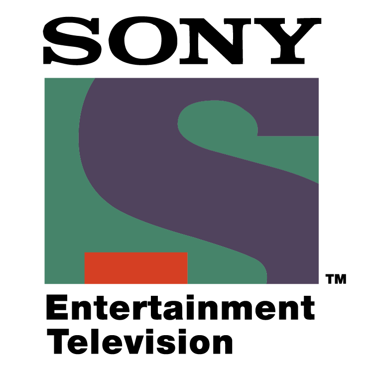 free vector Sony entertainment television 0