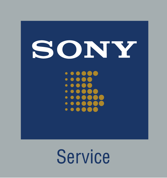 free vector Sony service