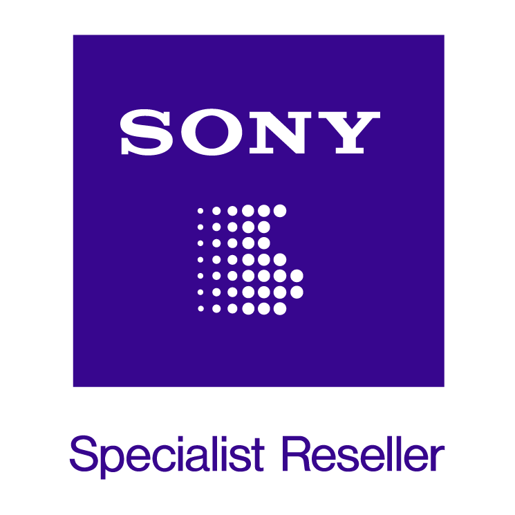 free vector Sony specialist dealer