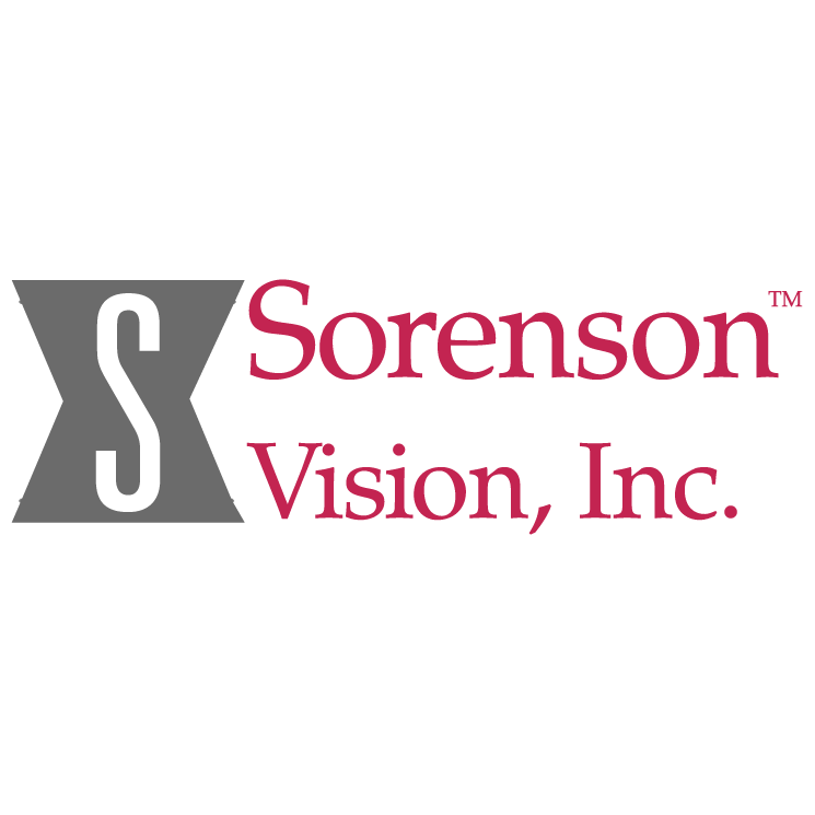 free vector Sorenson vision