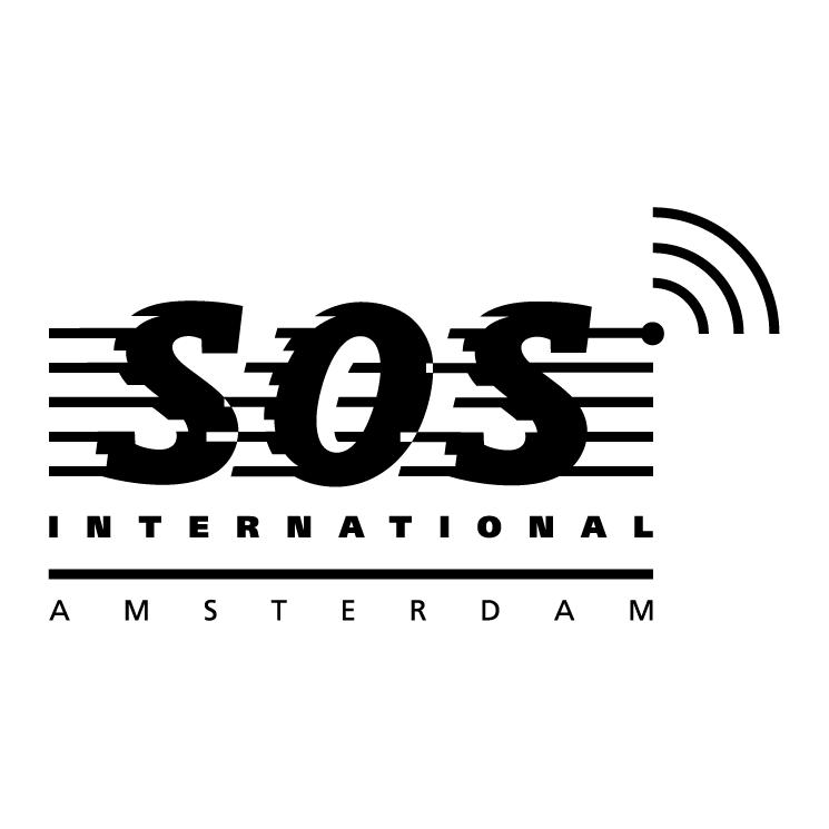 free vector Sos international
