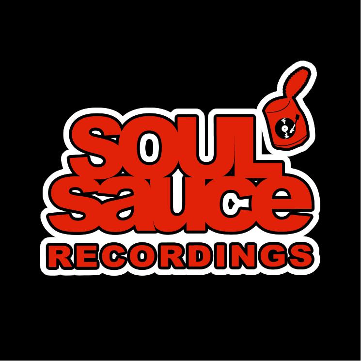 free vector Soul sauce recordings