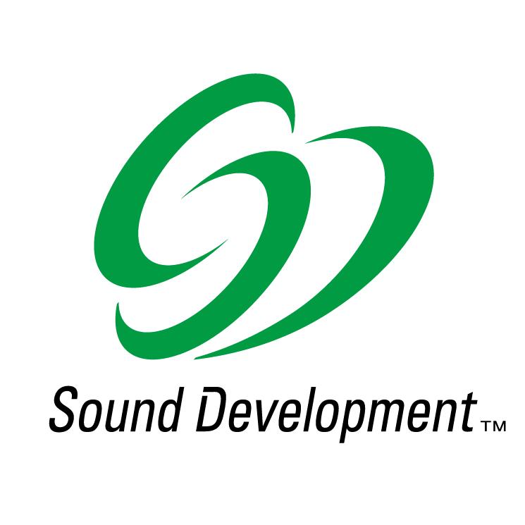 free vector Sound development