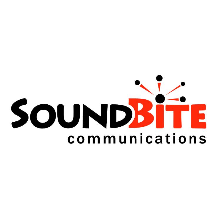 free vector Soundbite communications 0
