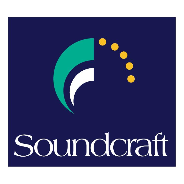 free vector Soundcraft 2