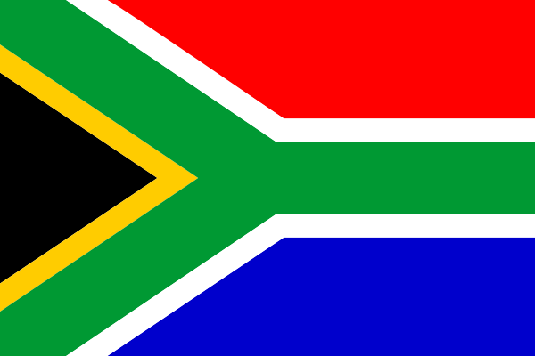 free vector South_africa clip art