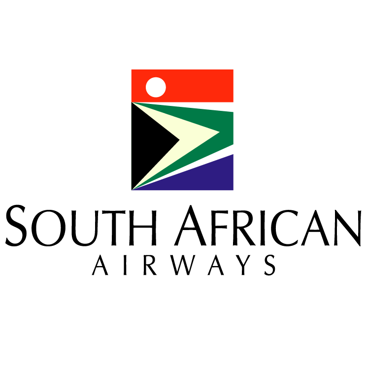 free vector South african airways