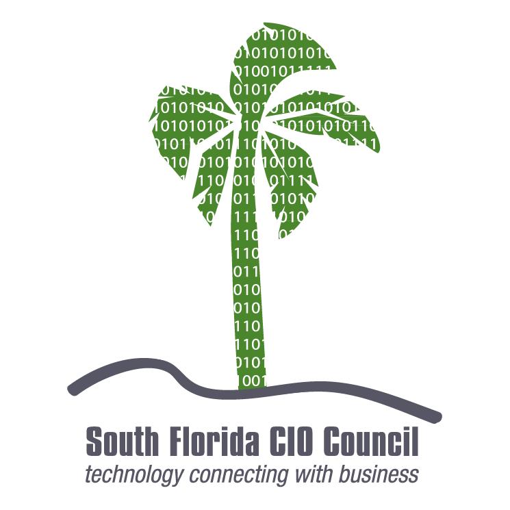 free vector South florida cio council