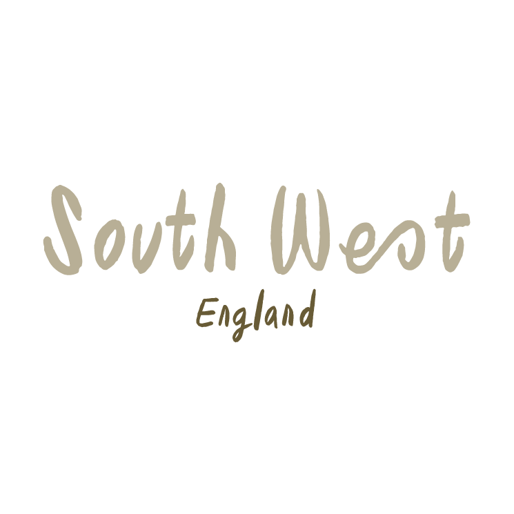 free vector South west england