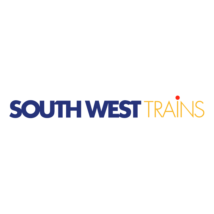 free vector South west trains