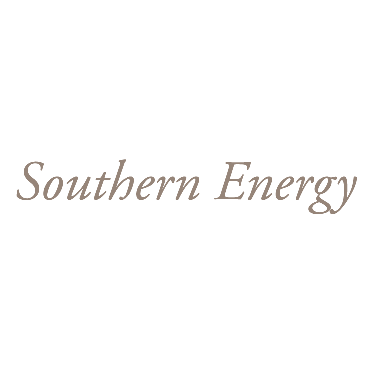 free vector Southern energy