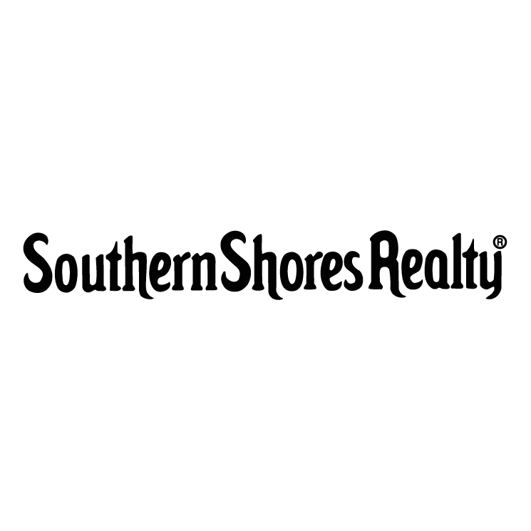 free vector Southern shores realty