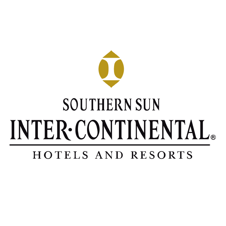 free vector Southern sun inter continental