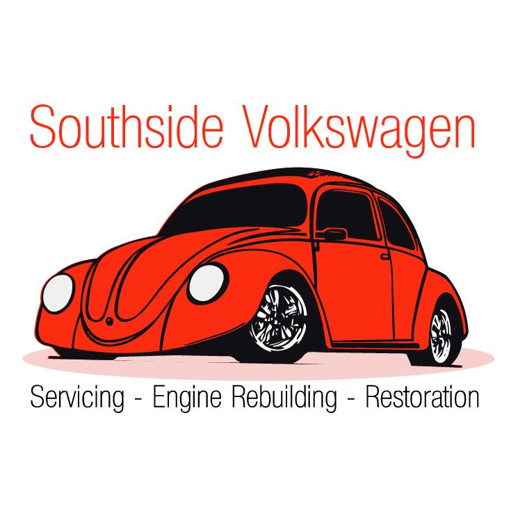 free vector Southside volkswagen