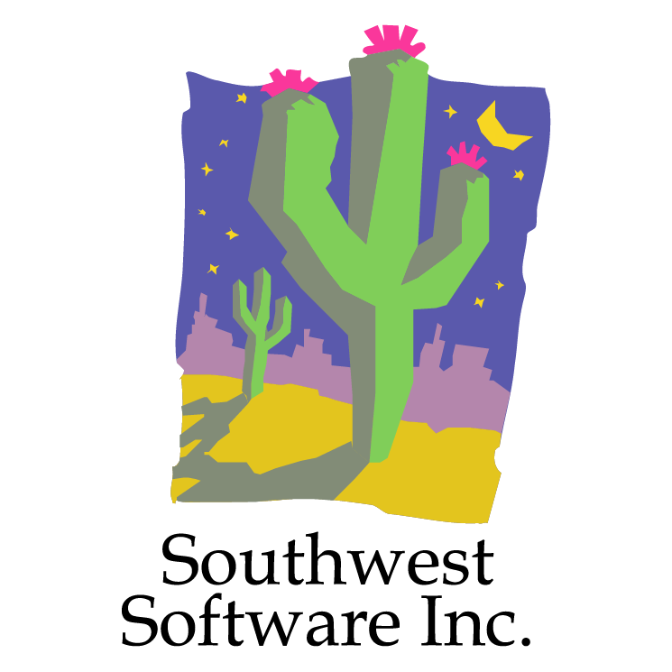 free vector Southwest sofware
