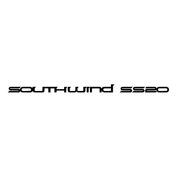 free vector Southwind boats