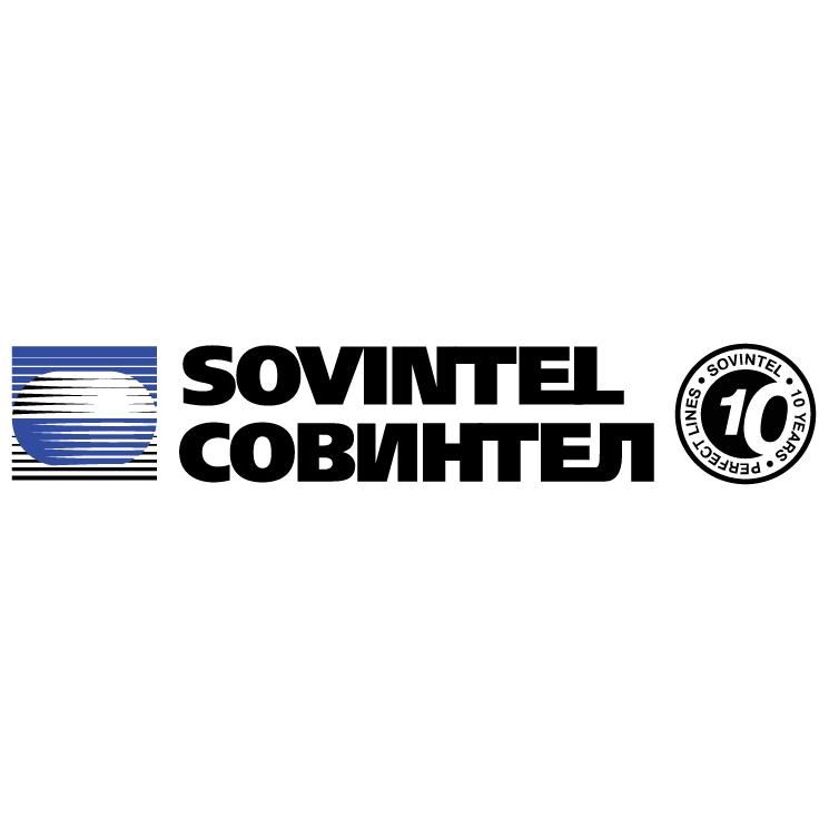 free vector Sovintel 10 years