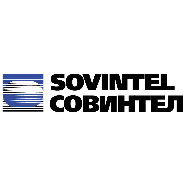 free vector Sovintel
