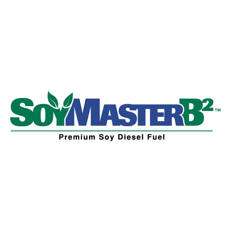 free vector Soymaster b2