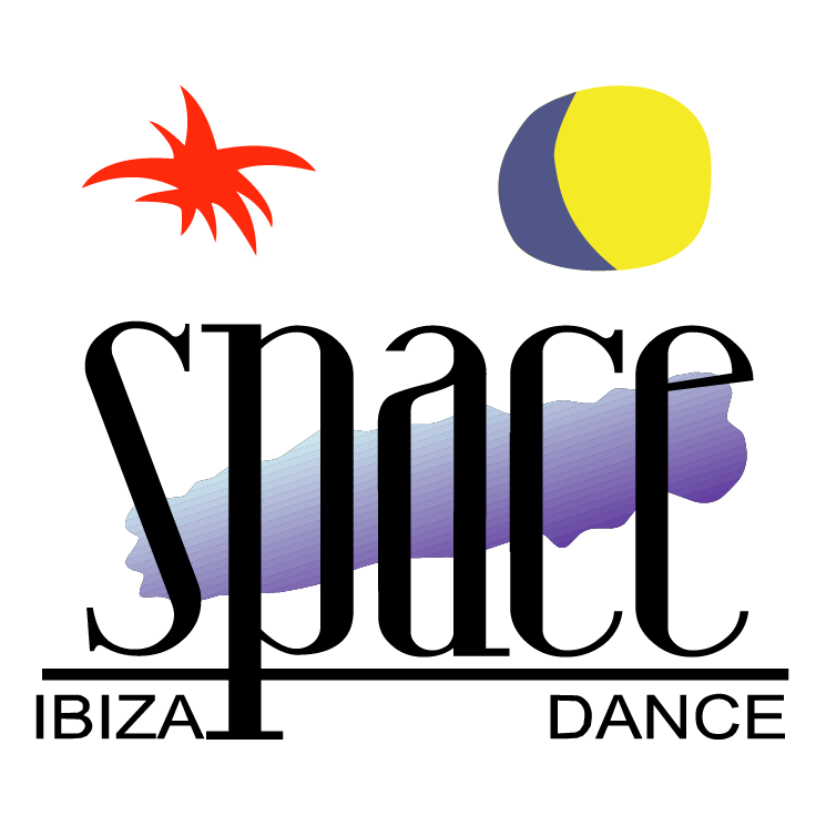 free vector Space ibiza 0