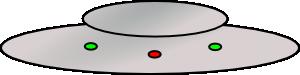 free vector Space Ship clip art