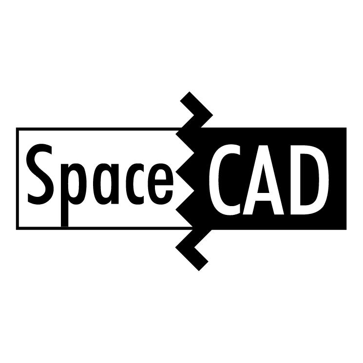 free vector Spacecad