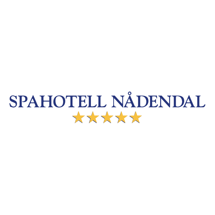free vector Spahotell nadeldal