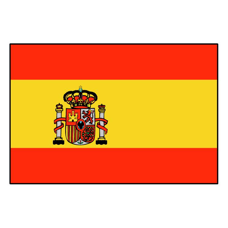 free vector Spain