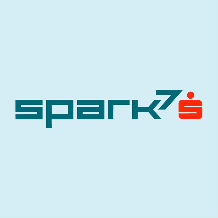 free vector Spark7eps
