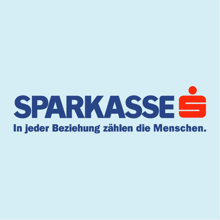 free vector Sparkasse 0