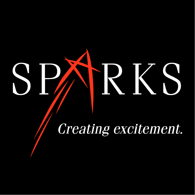 free vector Sparks