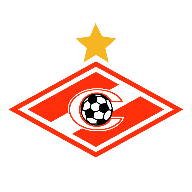 free vector Spartak moscow