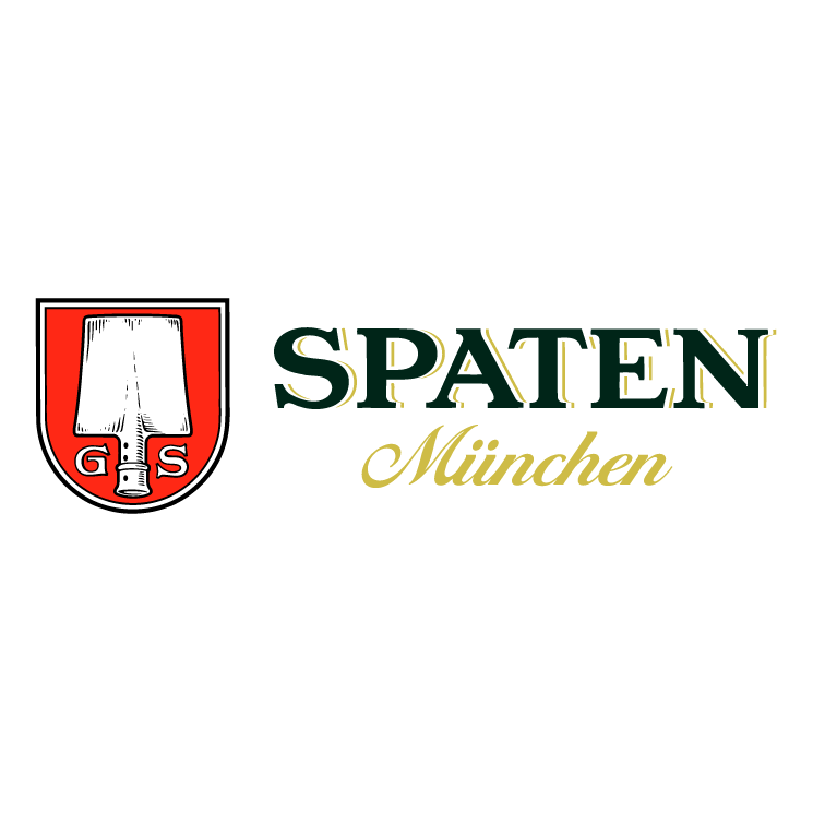 free vector Spaten