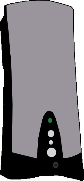 free vector Speaker clip art