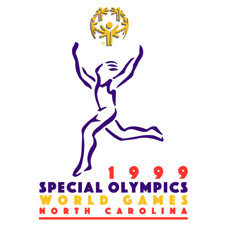 free vector Special olympics world games 0