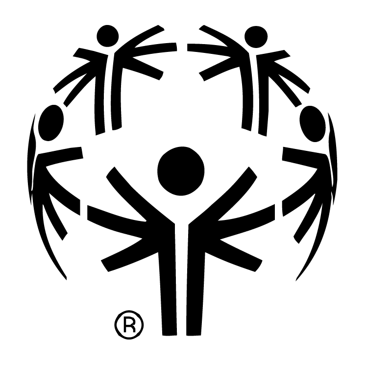 free vector Special olympics world games 1