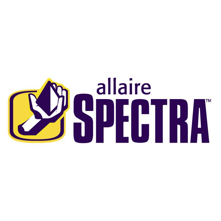 free vector Spectra