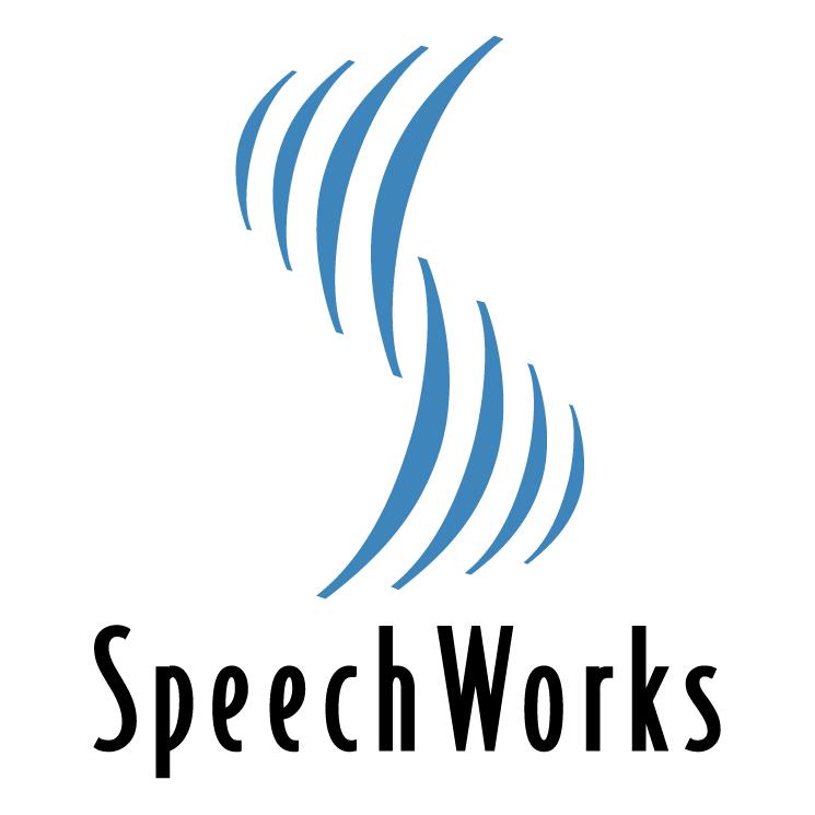 free vector Speechworks