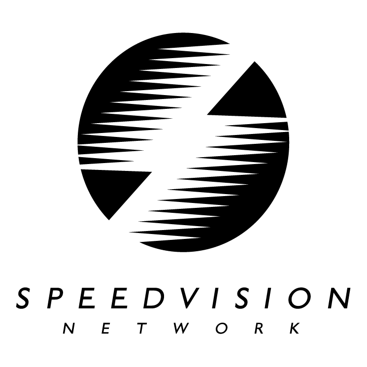 free vector Speedvision network