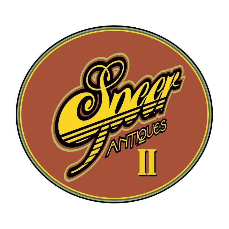 free vector Speer antiques ii