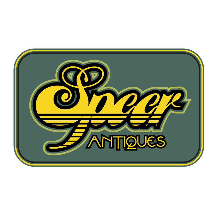free vector Speer antiques