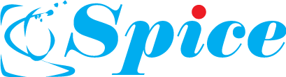 free vector Spice logo