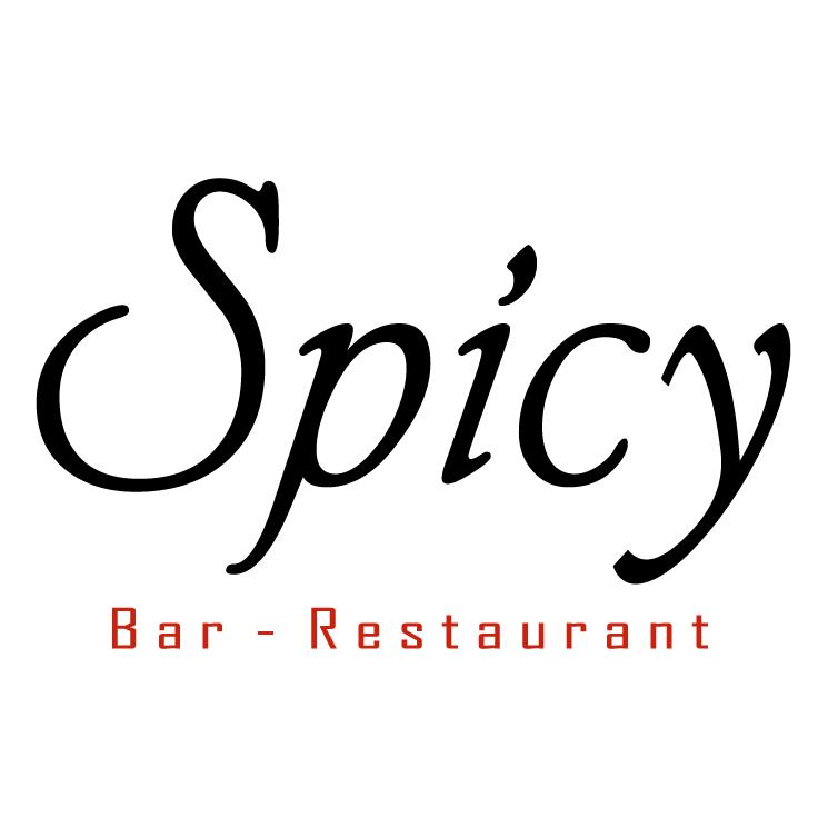free vector Spicy bar restaurant