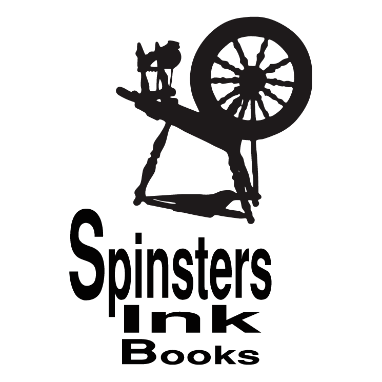 free vector Spinsters ink books