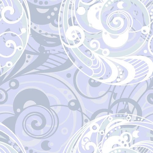 free vector Spiral pattern background 05 vector