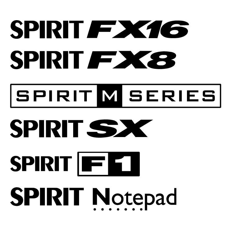 free vector Spirit 0